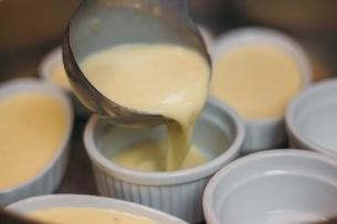 Vanilla Bean Crème Brûlée